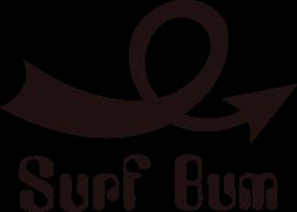 SURF BUM SURF BOARD